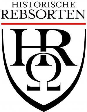 Logo Historische Rebsorten